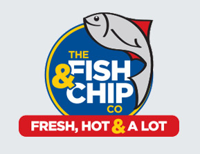 Fish and Chip CO Logo